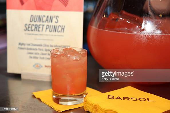 Pisco Punch Recipe — Dishmaps