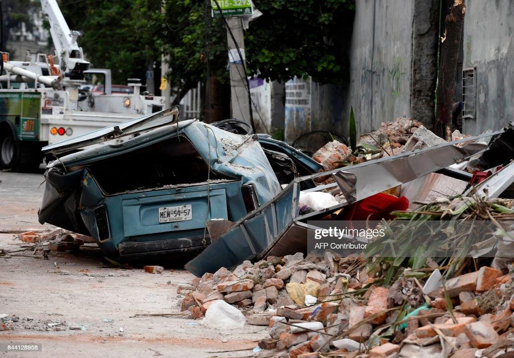 Αποτέλεσμα εικόνας για mexico city earthquake 2017