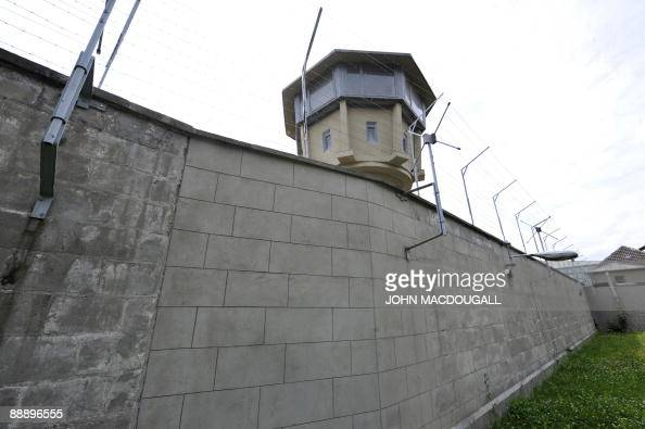 View of an outer wall and an observation pictures getty for Outer wall design architecture