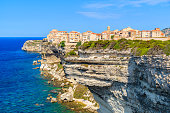 Corsica is the largest French island on Mediterrenean Sea and most popular holiday destination for French people.