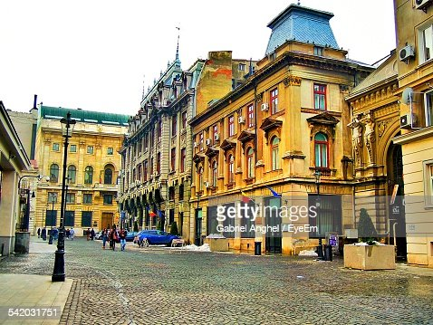 Bucharest Stock Photos And Pictures Getty Images