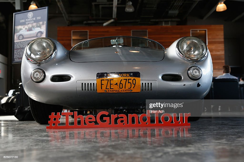 Amazon Original Series The Grand Tour Fan Event Photos And Images