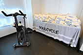 SoulCycle, Flow And Shawn Mendes Sustainability Event