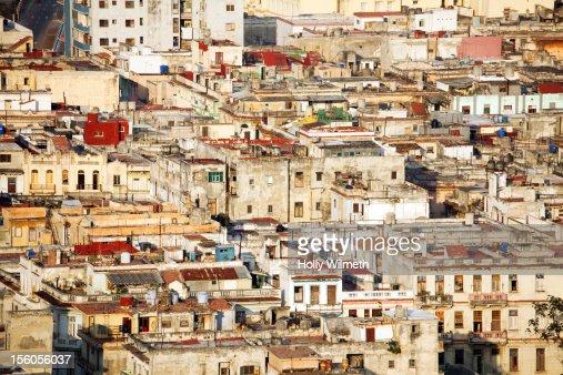 View of Havana. : Stock Photo
