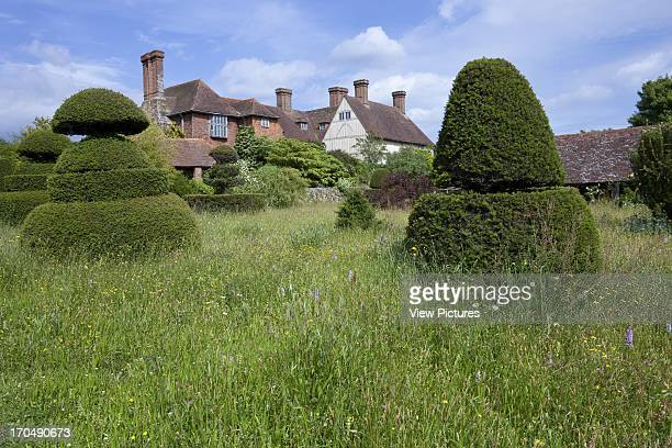 Picturesque Great Dixter House Amp Garden Photos Et Images De Collection  With Extraordinary Great Dixter House  Garden Northiam United Kingdom Architect With Alluring Hampton Court Gardens Herefordshire Also Green Garden Resort Tenerife In Addition Garden Centres Bedford And British Gardens As Well As Gardening Table Additionally Underwater Garden From Gettyimagesfr With   Extraordinary Great Dixter House Amp Garden Photos Et Images De Collection  With Alluring Great Dixter House  Garden Northiam United Kingdom Architect And Picturesque Hampton Court Gardens Herefordshire Also Green Garden Resort Tenerife In Addition Garden Centres Bedford From Gettyimagesfr