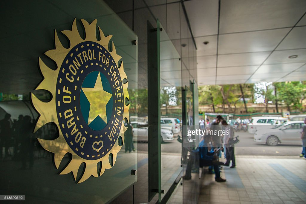 IPL Governing Council Meeting : News Photo