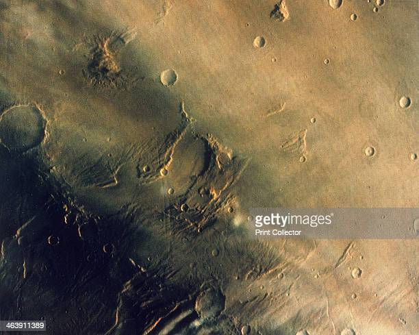 images from mars viking 2 - photo #31