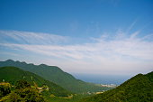 View of Miyanoura