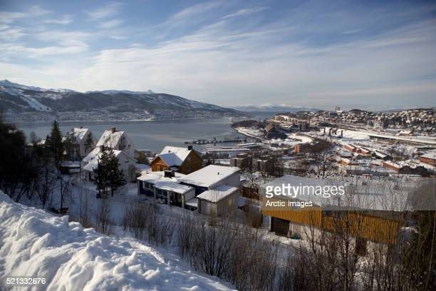View of Narvik