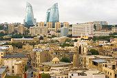 Baku (Azerbaijani: Bakı, IPA: