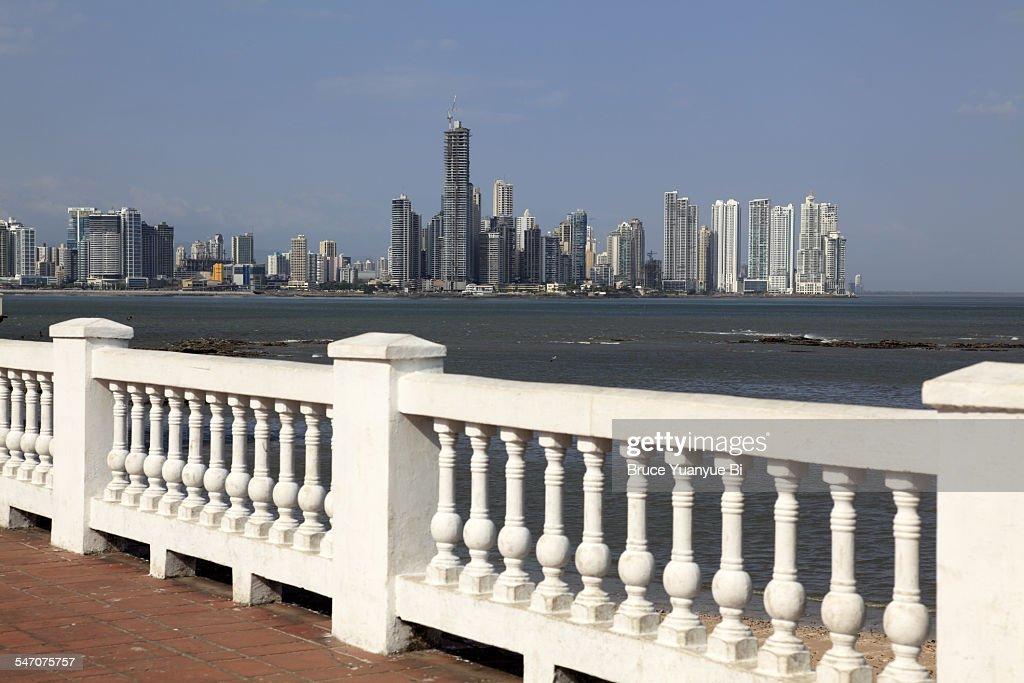 View of Punta Paitilla
