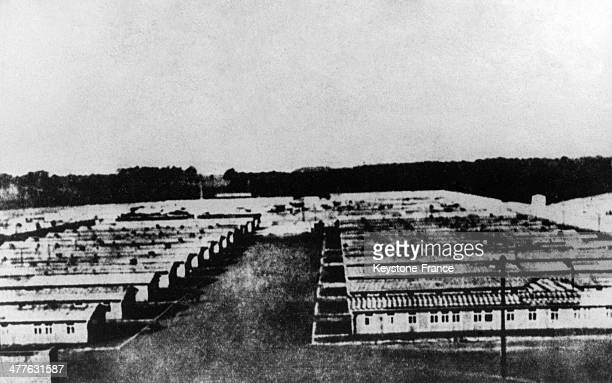Auschwitz: Evolution of a death camp and Holocaust memorial