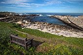 View of Scumanns Kop, Port Elizabeth, Eastern Cape, South Africa