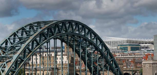 GBR: Newcastle United v West Ham United - Premier League