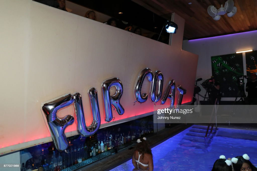 "Safaree ""Fur Coat Vol.1"" Listening Party"