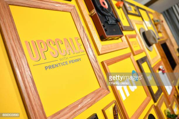 A view of the atmosphere at truTV's 'Upscale with Prentice Penny' Premiere at The London Hotel on March 21 2017 in West Hollywood California 26858_001