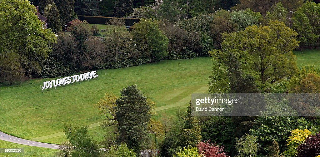 2018 bmw wentworth. exellent bmw a view of the bmw sponsorship message on recently renovated west course  at wentworth with 2018 bmw wentworth