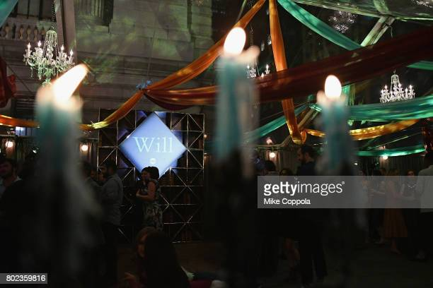A view of the decor at TNT's Season One 'Will' Premiere After Party at Bryant Park on June 27 2017 in New York City 26058_015