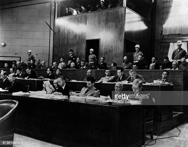 70 Years Later: The International Military Tribunal for the Far East