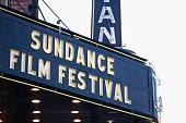 Canada Goose at the 2018 Sundance Film Festival -...