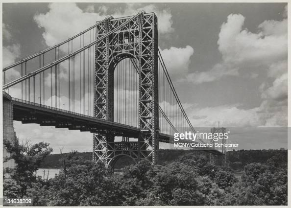 George Washington Bridge Pictures Getty Images