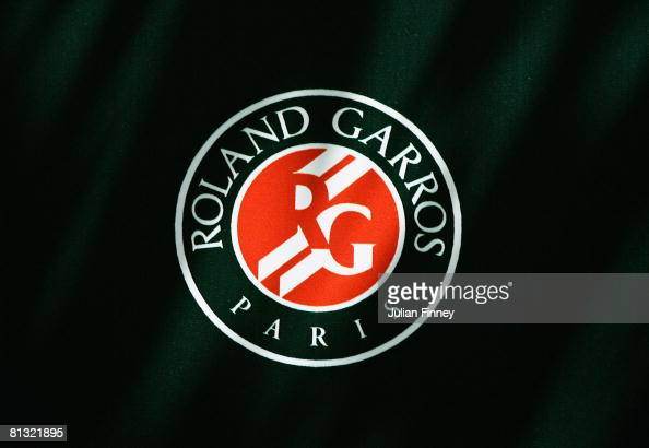 tennis stadion stade roland garros stock photos and pictures getty images. Black Bedroom Furniture Sets. Home Design Ideas