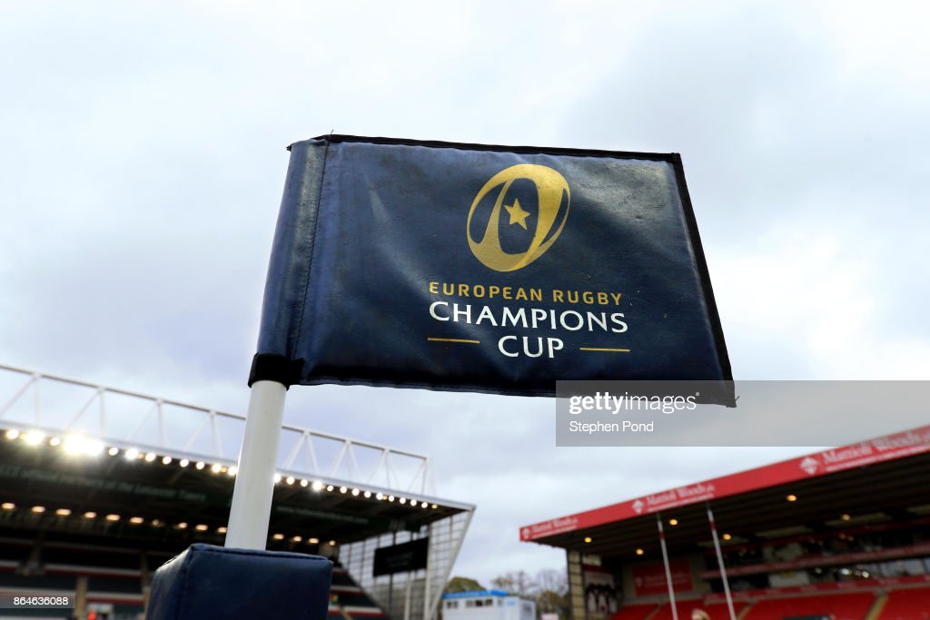 Leicester Tigers v Castres Olympique -  Champions Cup