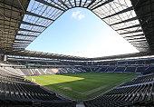 GBR: Milton Keynes Dons v Sunderland - Sky Bet League One