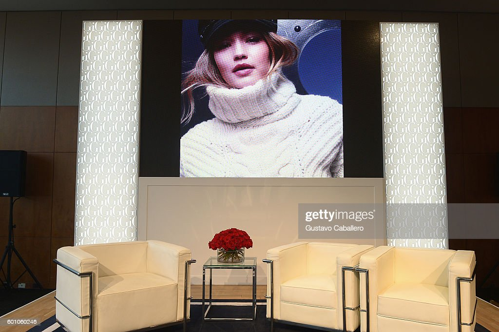 view-of-the-stage-at-the-tommyxgigi-press-confrence-during-new-york-picture-id601060246
