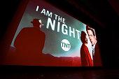 """I Am the Night"" LACMA Screening"
