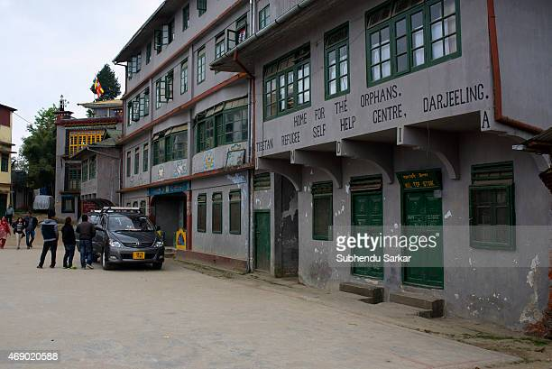 A view of the Tibetan Refugee Self Help Centre The Tibetan Refugee Self Help Centre of Darjeeling was started on October 2 1959 following the escape...
