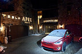 WanderLuxxe House with Apex Social Club and Tesla...