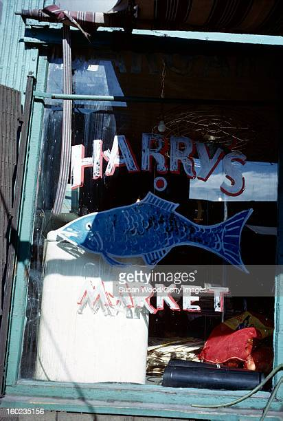T1691094 stock photos and pictures getty images for Fish market chicago