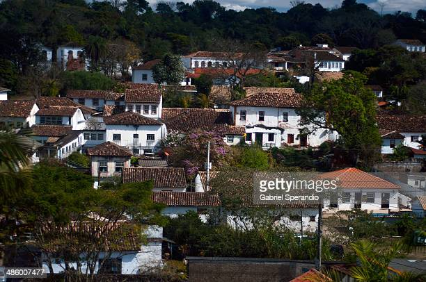 View of Tiradentes