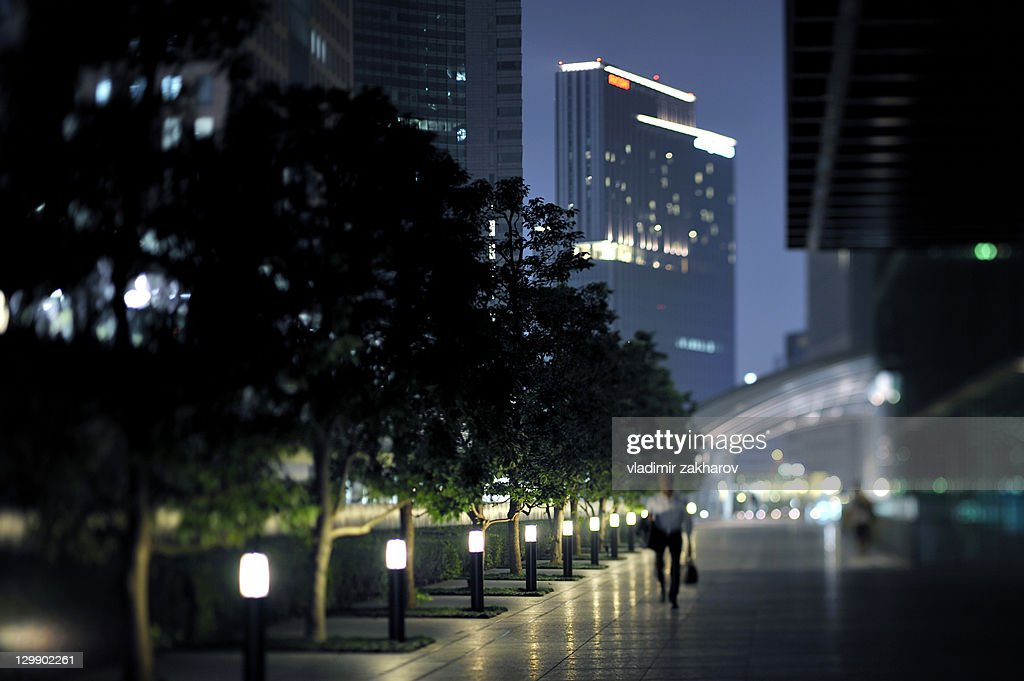 View of Tokyo : Stock Photo