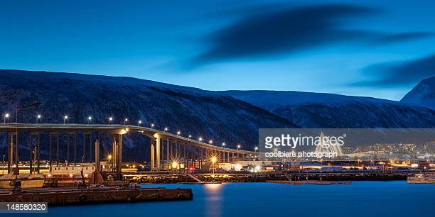 View of Tromso