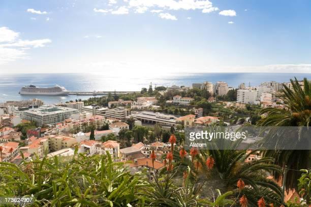 Ver no Funchal, de Madeira