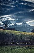 Beautiful Location i found in berchdesgaden