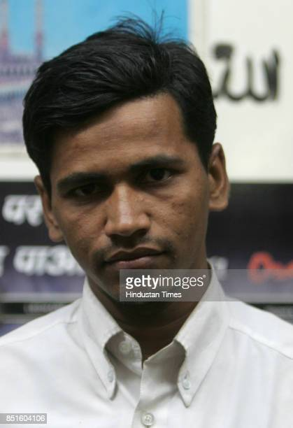 Views of Malegaon on 26/11 Mumbai under Terror Attack Noorusddin Shamsoda have his brother in a jail in Ratnagiri for over two years accused of...
