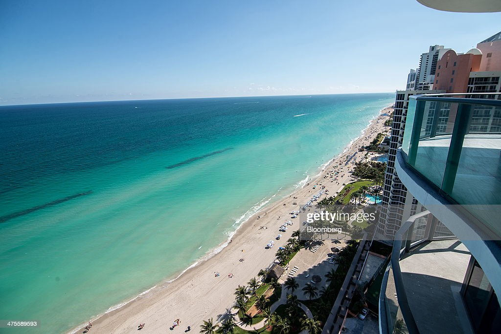 Views Of The Ocean miami developers build ultra-luxury condos for buyers with cash