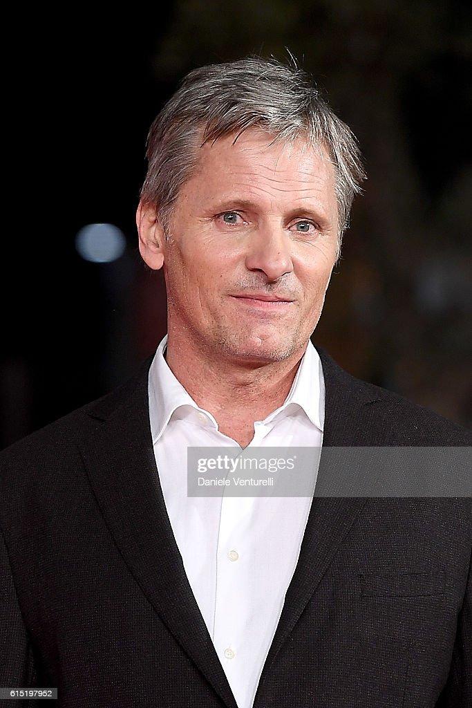 'Captain Fantastic' Red Carpet - 11th Rome Film Festival
