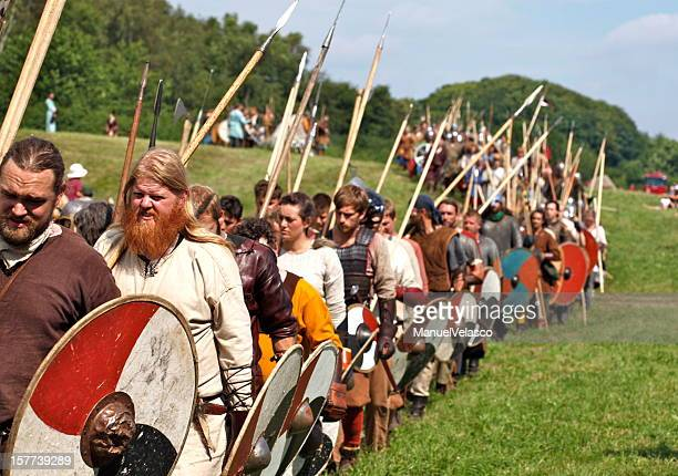 Vikings in Moesgaard