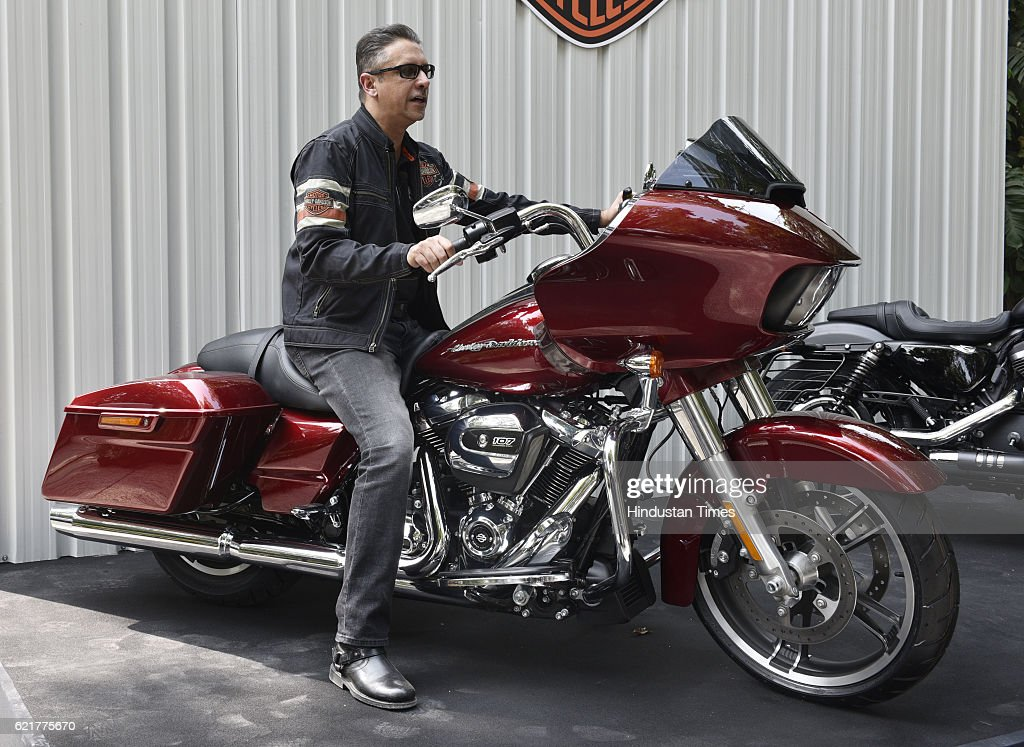 harley-davidson launches the roadster, road glide special motor