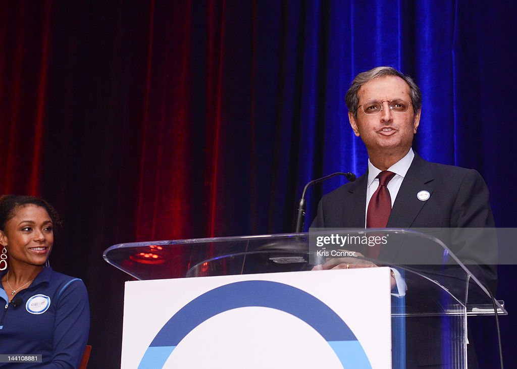 <a gi-track='captionPersonalityLinkClicked' href=/galleries/search?phrase=Vikram+Pandit&family=editorial&specificpeople=5610048 ng-click='$event.stopPropagation()'>Vikram Pandit</a> speaks at an event to celebrate Citi's Team USA sponsorship and mark its 200th anniversary at the Hyatt Regency Washington on Capitol Hill on May 9, 2012 in Washington, DC.