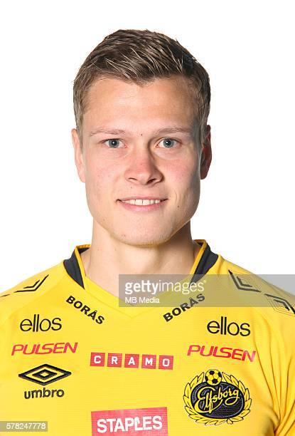 Viktor Claesson Halvfigur @Leverans Allsvenskan 2016 Fotboll