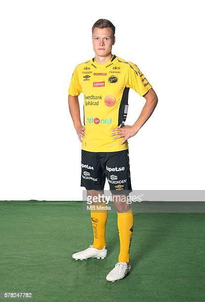 Viktor Claesson Helfigur @Leverans Allsvenskan 2016 Fotboll