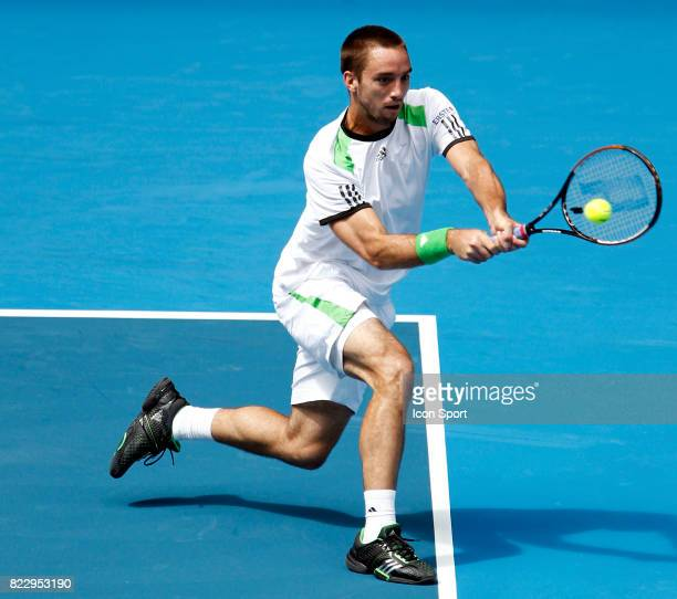 Viktor Troicki Open d'Australie Melbourne
