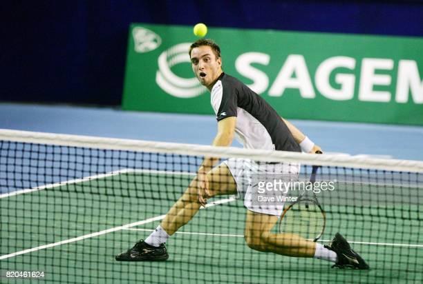 Viktor TROICKI BNP Paribas Tennis Masters Bercy