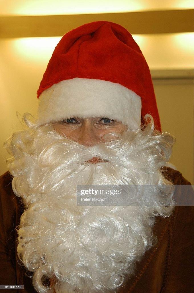 Weihnachtsmann kostum munchen