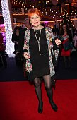Viktoria Brams during the 20th Annual Jose Carreras Gala on December 18 2014 in Rust Germany